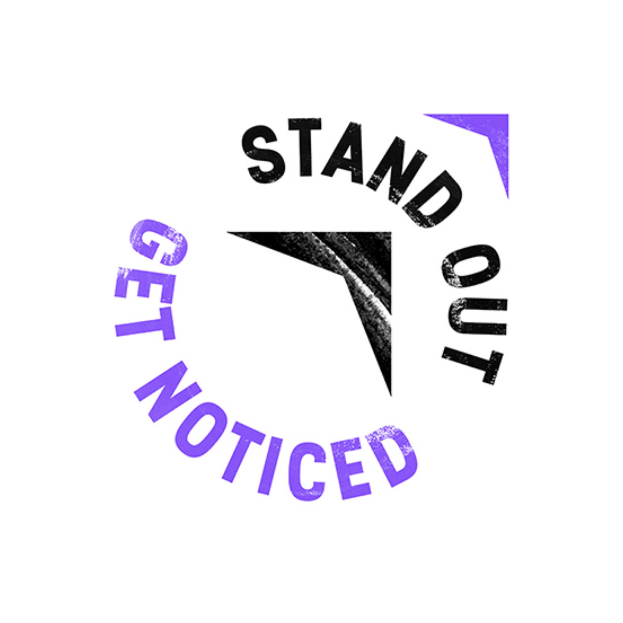 standoutgetnoticed