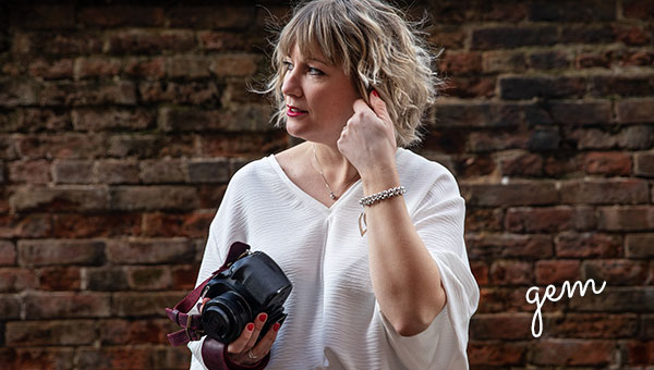 Gemma - personal brand expert and photographer