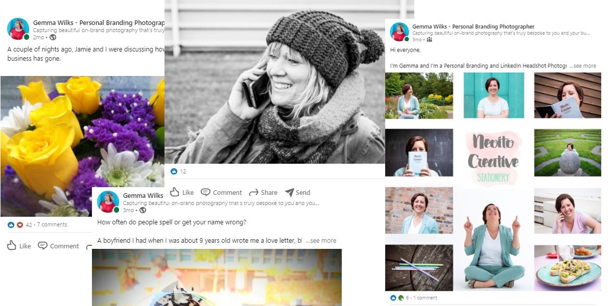 3 steps to refresh your images and increase engagement in 2021
