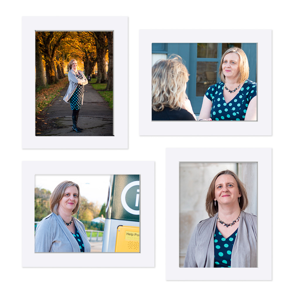 Personal Branding Photography Subscription service for Amanda Harris, Will Writer