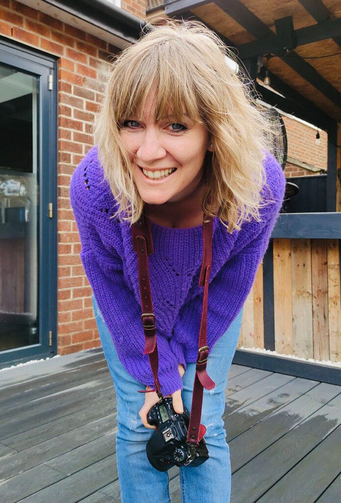 Personal Branding Photographer, Gemma Wilks - Nottingham